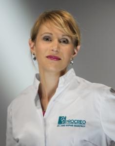 Anne-Sophie Godefroy